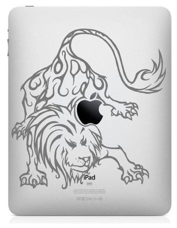Lion Zodiac by Pierre