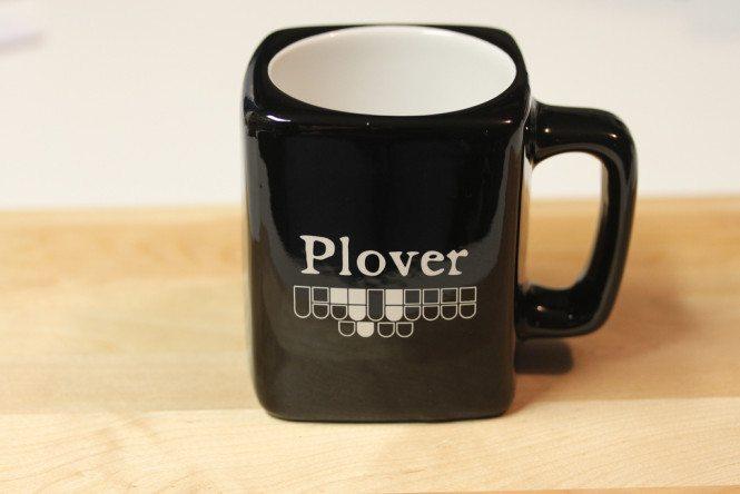 Custom Square Mug