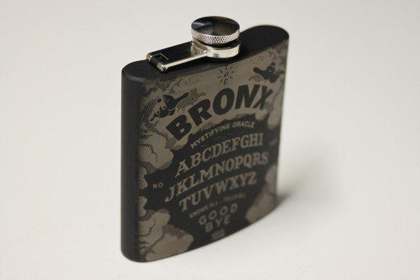 Black Flask 3