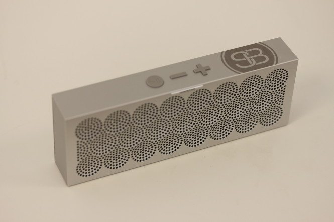 Custom Engraved Jambone Mini Jambox