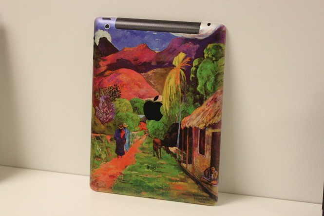 Full Color iPad 1