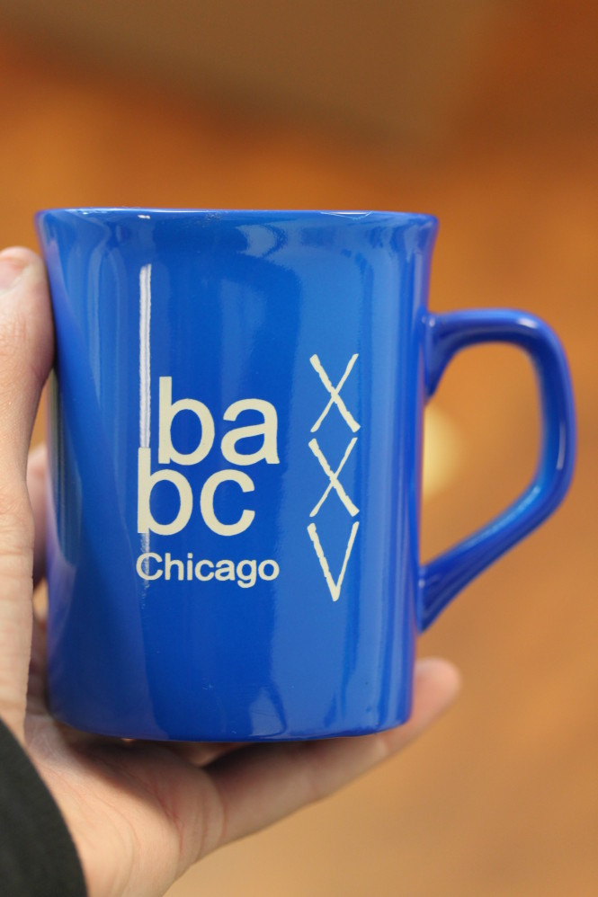Laser Engraved Mugs 1