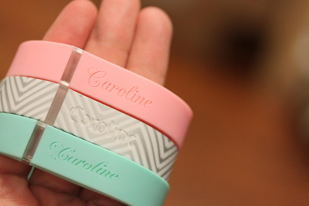 Custom Fitbits 25