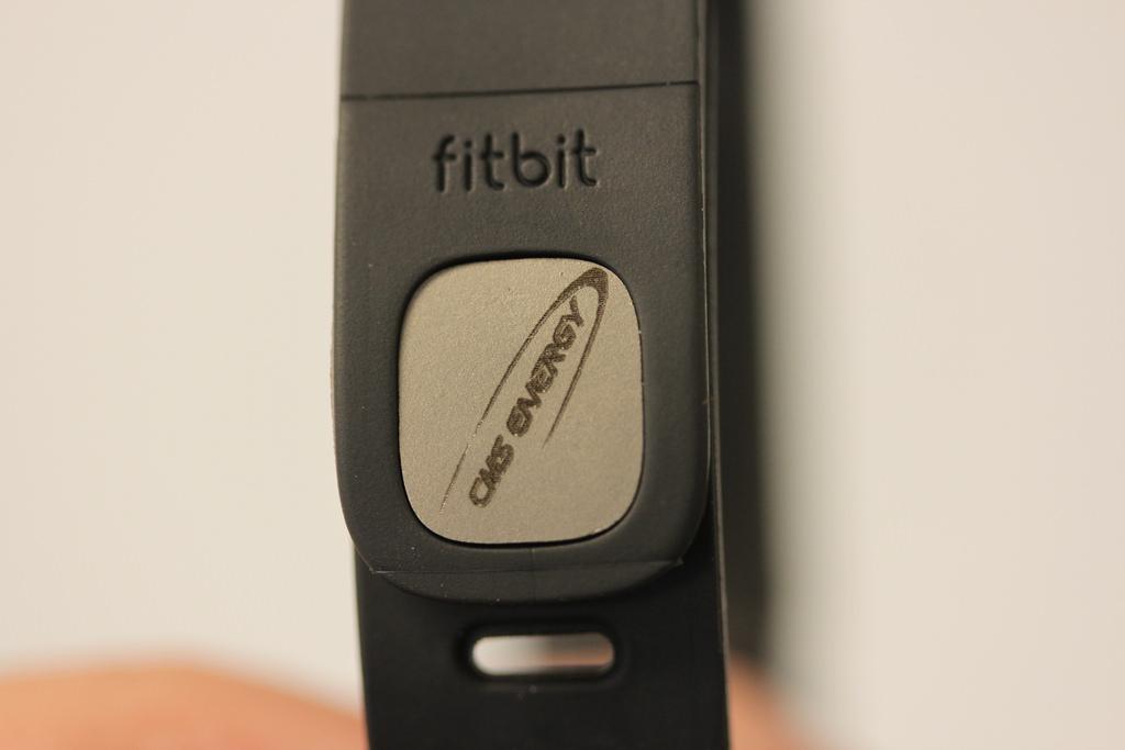 Custom Fitbits 3