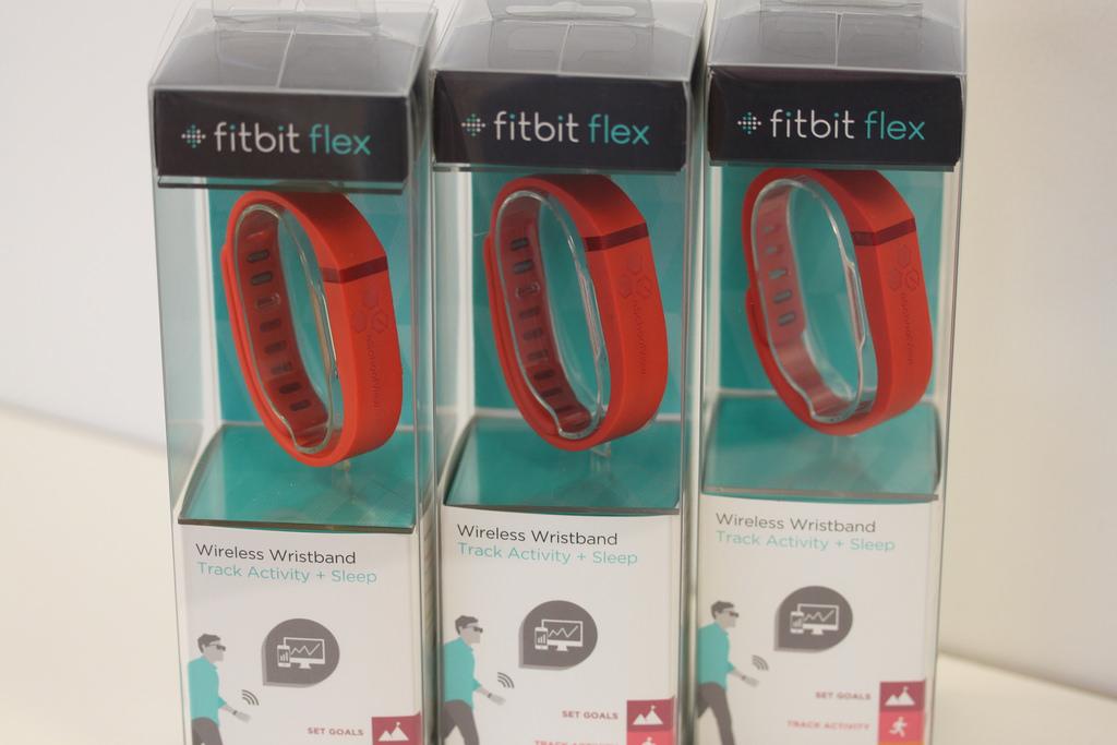 Custom Fitbits 7
