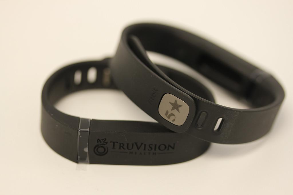 Custom Fitbits