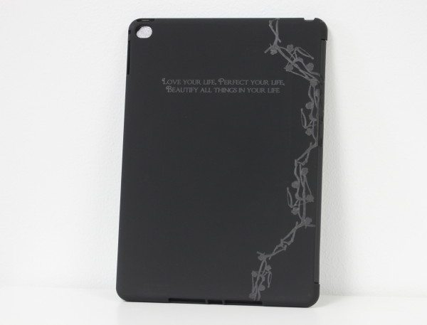 etched ipad case