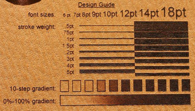 Aligata Nippon Ipad Case Test Pattern In A Flash Laser