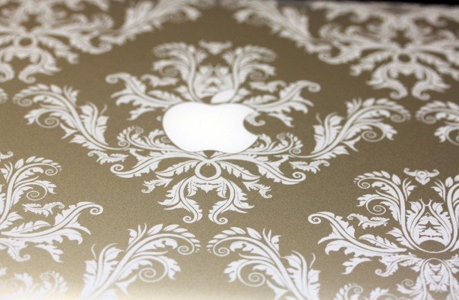 MacBook Air Engraving
