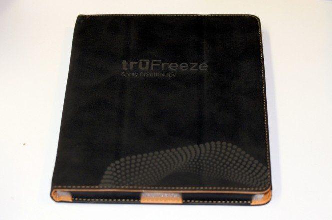 Engraved iPad Case