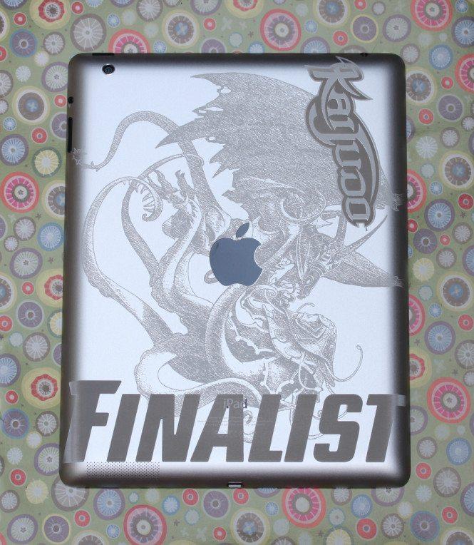 iPad Award