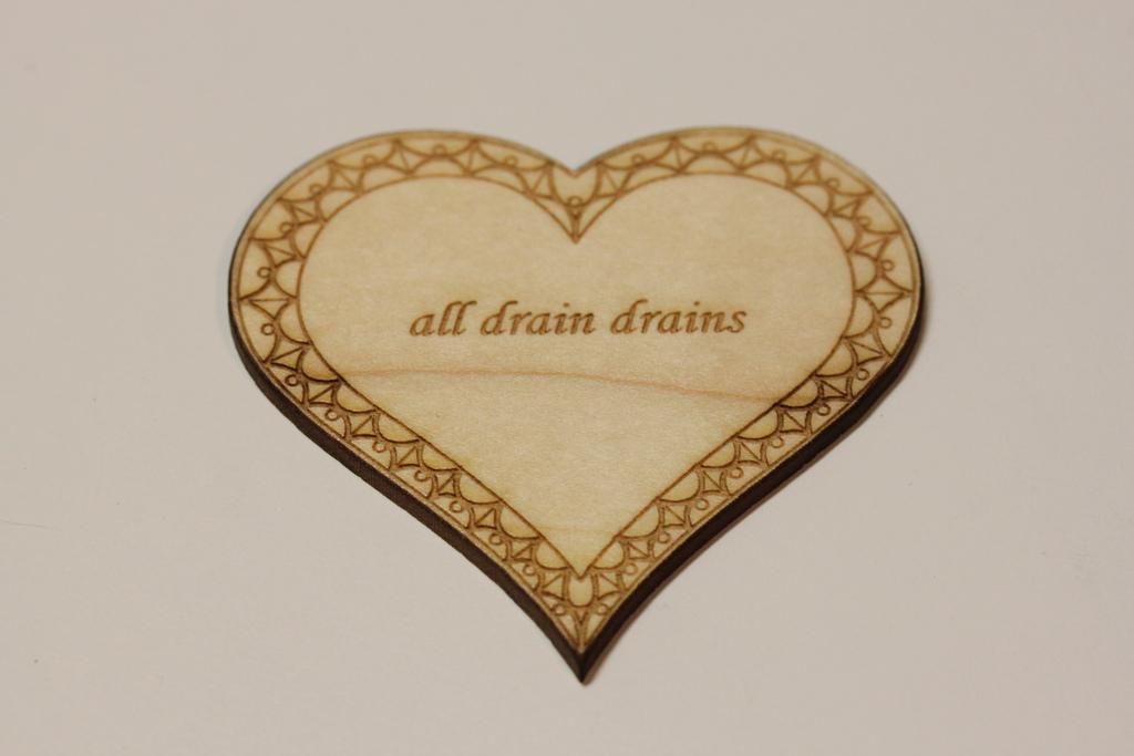 Fiverr $5 Wood Engraving - 25
