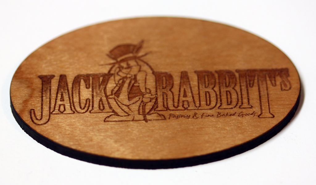 Jackrabbit's Pastries and Fine Baked Goods