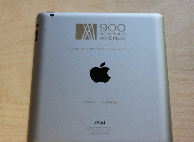 iPads for Marketing