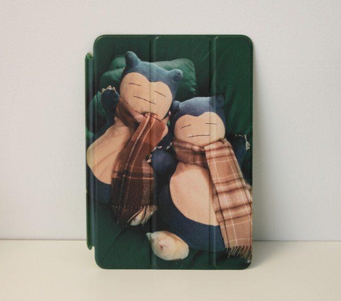 Custom iPad Smart Cover in Full Color