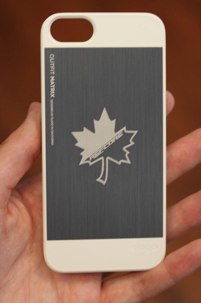 Elago iPhone 5s Case 1
