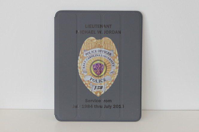 Custom Printed iPad Smart Case