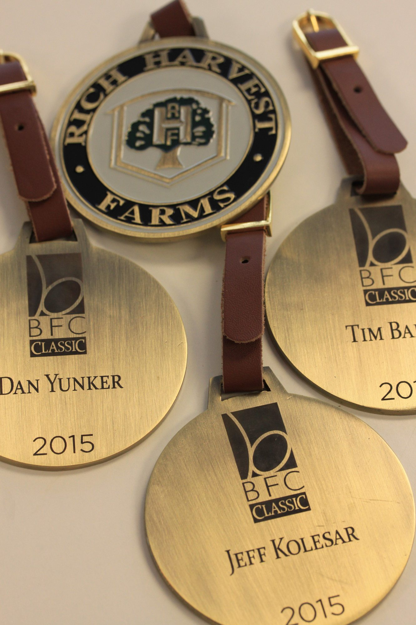 Personalized Golf Bag Tags In A Flash Laser Ipad Laser