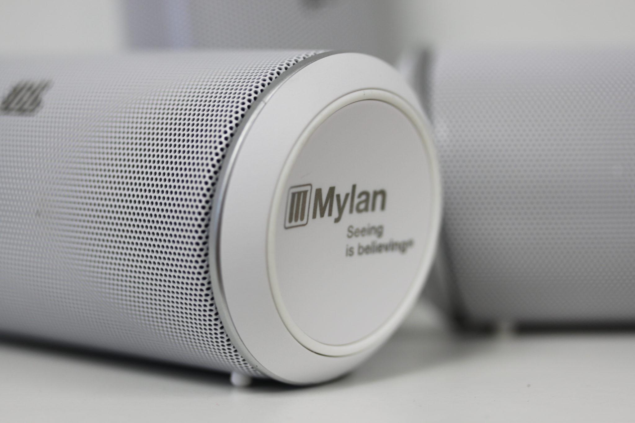 Flip Speaker Engraving