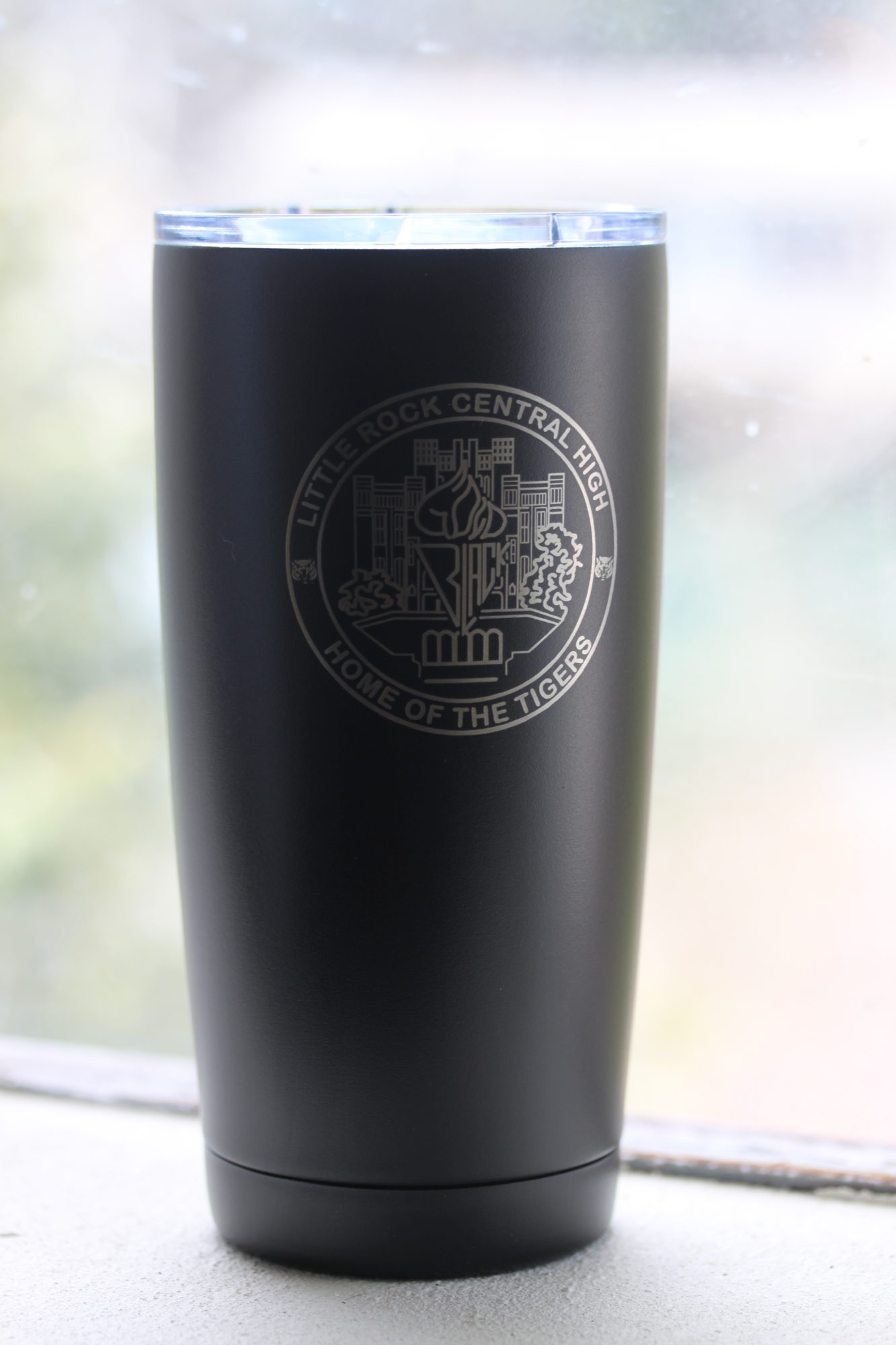 Engraved Stainless Tumblers 1